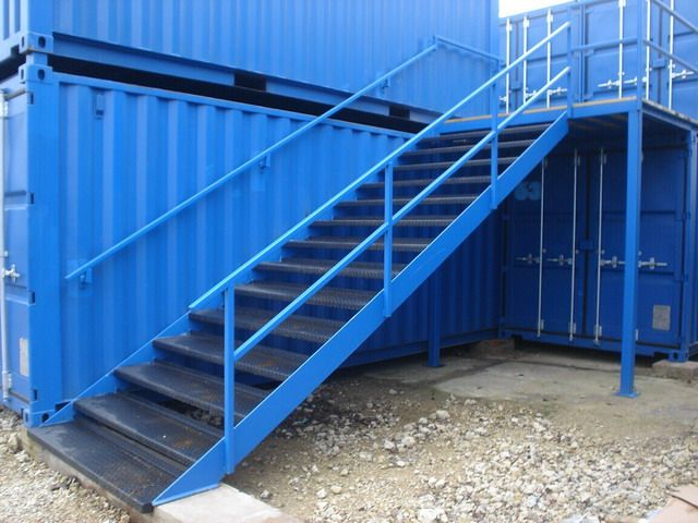 The Benefits of Using Shipping Containers for Storage