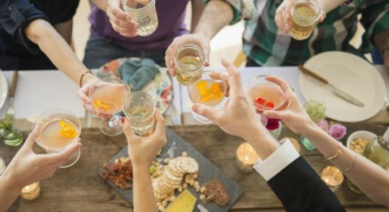 Cocktail Party a Hit with These Tips and Accessories