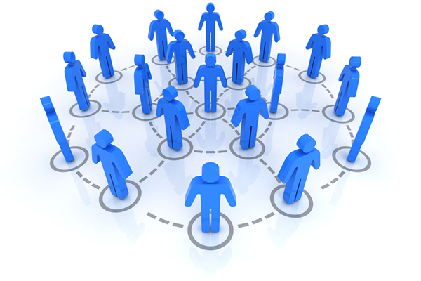 Handling group management functions