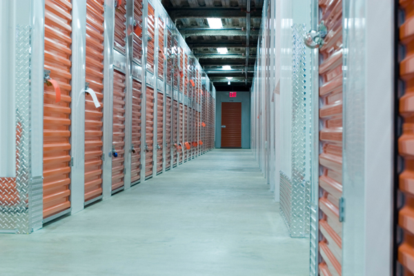 Inexpensive Storage Option