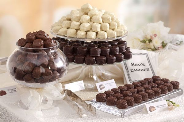 bulk candy assortments chocolate