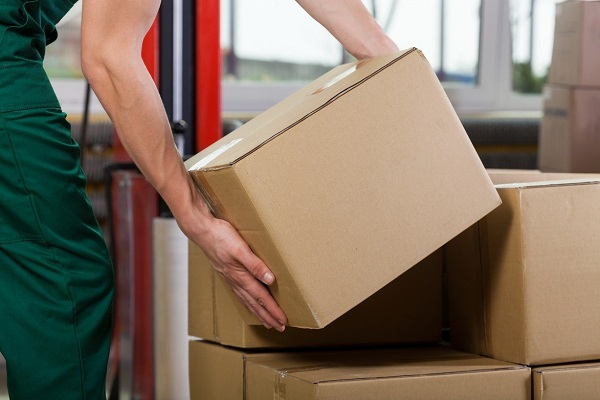 Storage Services Provider
